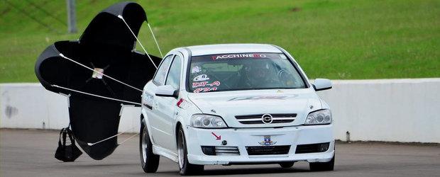 Probabil cel mai rapid Opel din toate timpurile: Astra de 8.7 secunde!