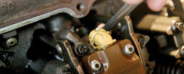 Probleme cu pornirea la diesel cand e ger? Iata ce trebuie sa faci
