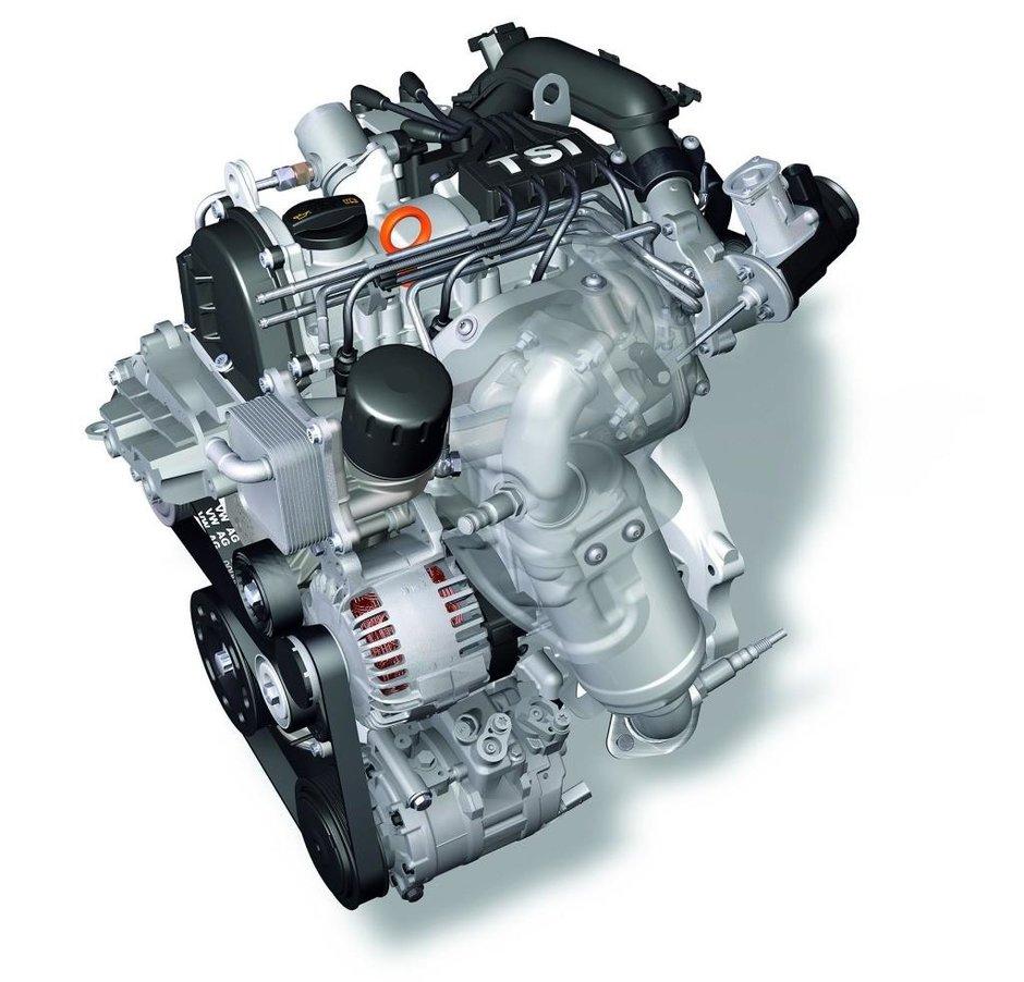 Probleme motor Volkswagen 1.2 TSI