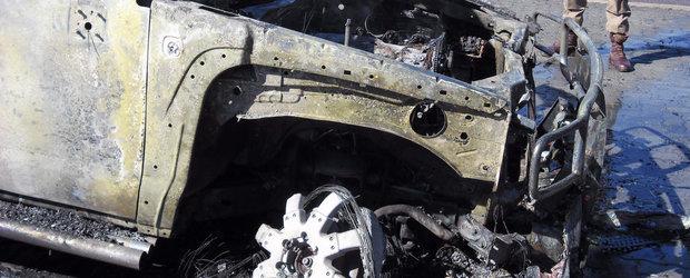 Problemele General Motors: 124 de decese din cauza contactului