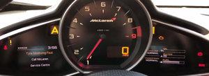 Problemele pe care le are acest McLaren nu le intalnesti nici macar la o rabla de 100 de euro