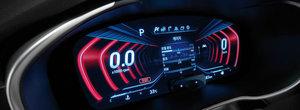 Producatorii germani lasati din nou cu buza umflata. Rivalul SERIEI 3 are primele ceasuri de bord 3D din industrie