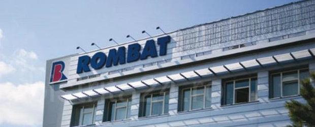 Producatorul de baterii auto Rombat, cumparat de o companie din Africa de Sud