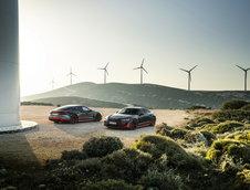 Productie Audi e-tron GT