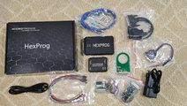 Programator HexProg V2 Ecu Cloning , Chip Tuning T...