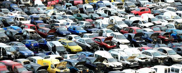 Programul Rabla, un succes: 40% dintre tichete au fost epuizate iar 69 de masini electrice rezervate