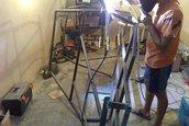 Proiect romanesc: cum sa faci un Buggy de la A la Z