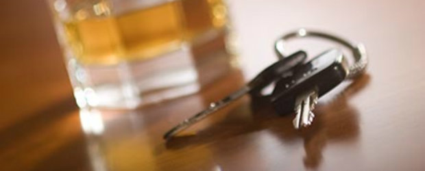 Proiect UE: Soferii care au consumat alcool nu isi vor mai putea porni masina