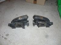Proiecte Ceata Stanga Si Dreapta  Mercedes-Benz Sprinter 906 Cod:154826-00