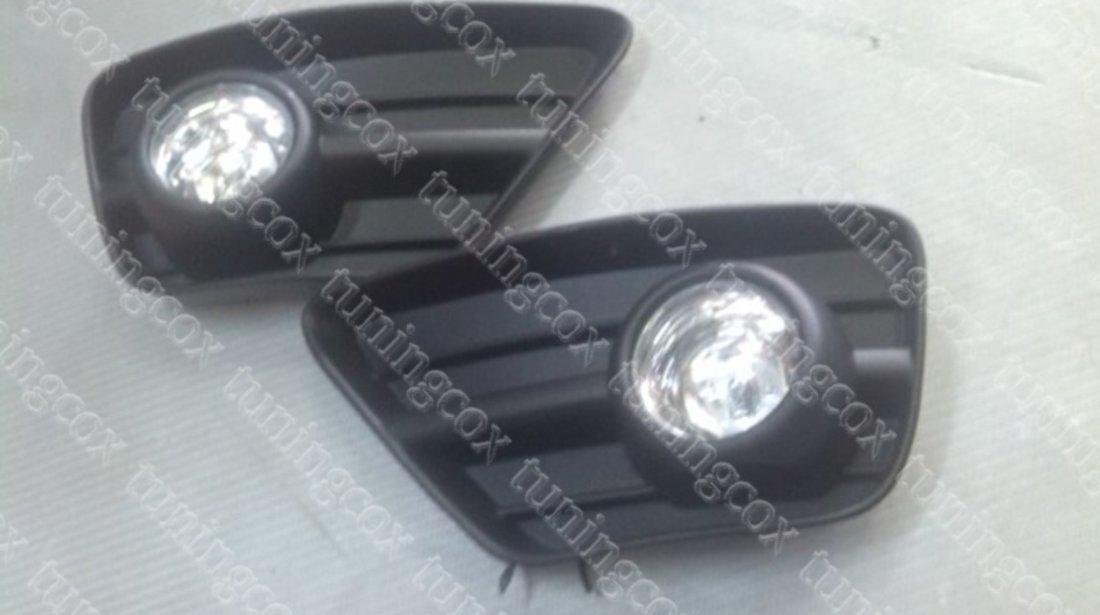 Proiectoaare ford focus 1 cu tot cu grilajul de platic