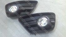 Proiectoaare ford focus 1 cu tot cu grilajul de pl...