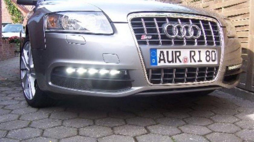 PROIECTOARE AUDI S6 - PROICTOARE CU LED AUDI S6