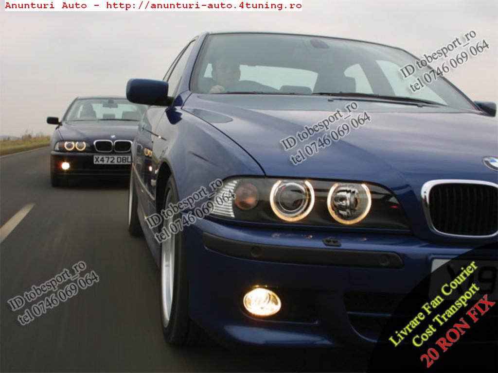 Proiectoare BMW E39 M5 M pachet - 43 EURO SETUL -