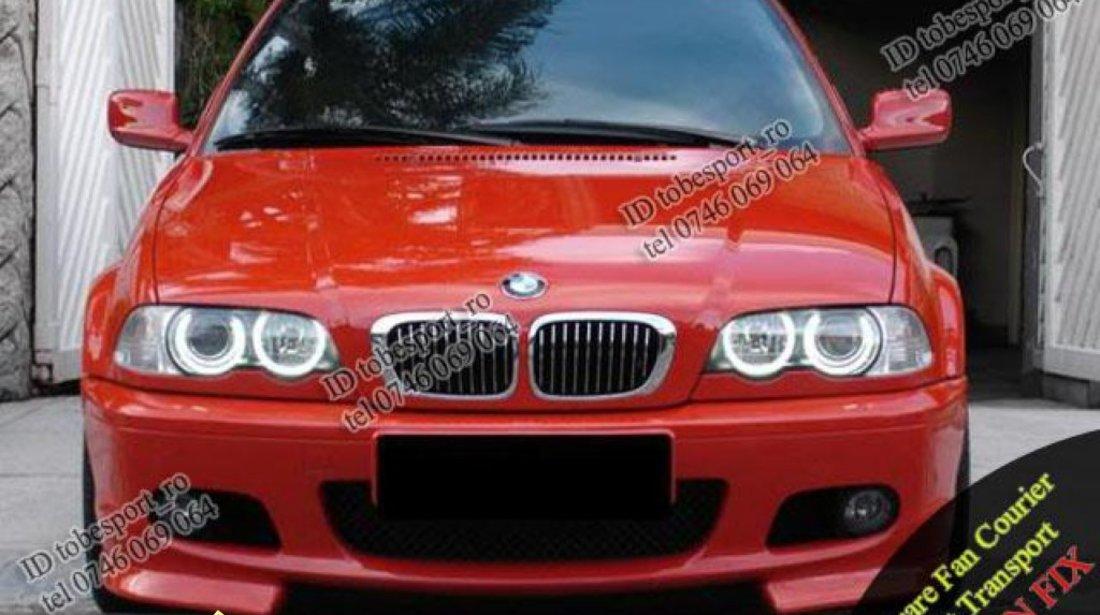Proiectoare BMW E46 M M3 M tech2 199 RON SETUL BECURI INCLUSE