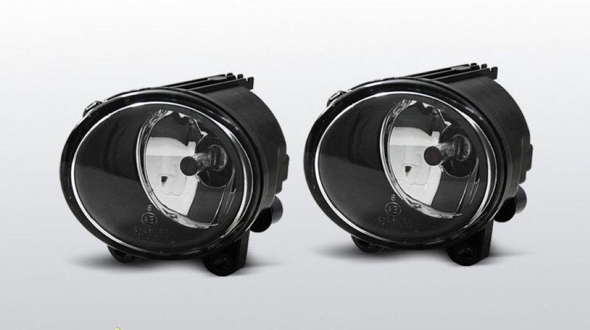 Proiectoare BMW F10 Clare