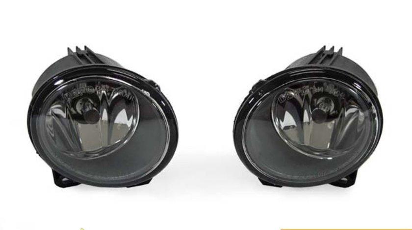 Proiectoare BMW Seria 5 F10 F11 M tech