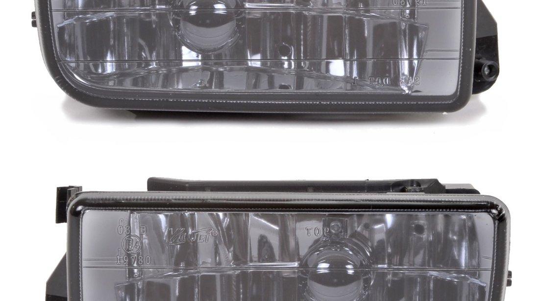 Proiectoare ceata BMW E36 Fumuriu