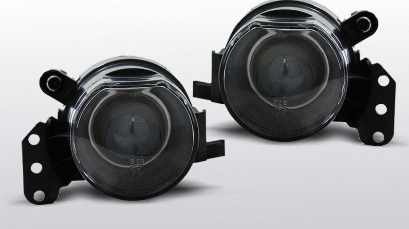 Proiectoare ceata BMW E90/E91/E60 model produs intre 2003-2007