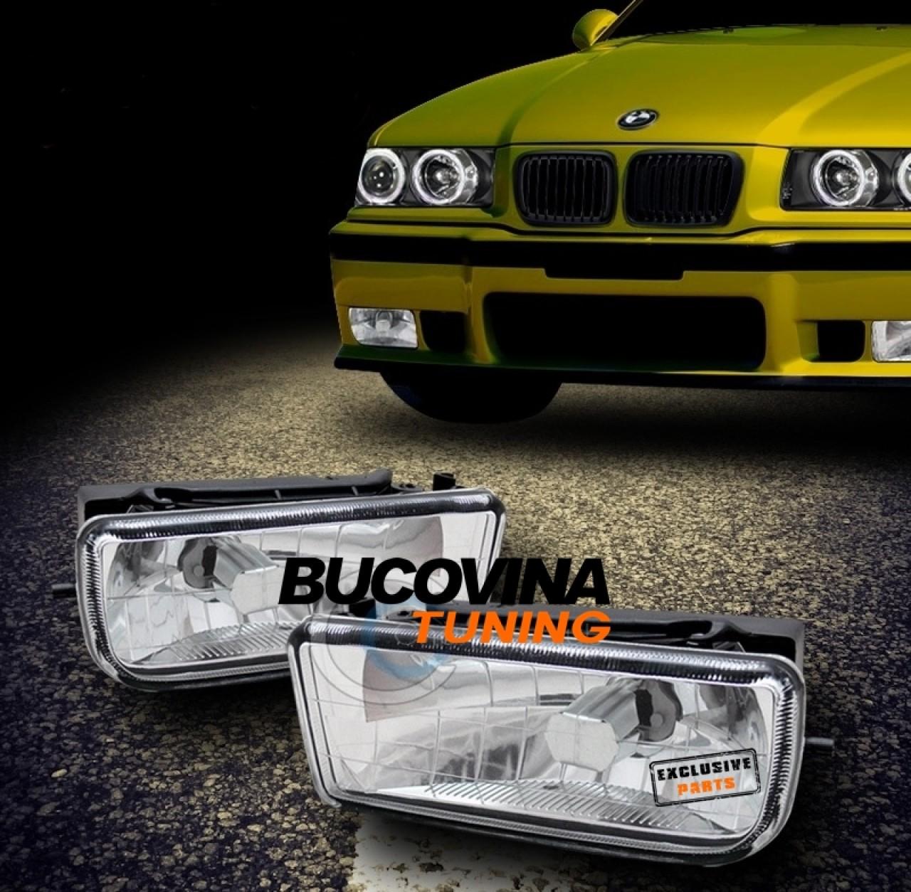 PROIECTOARE CEATA BMW SERIA 3 E36 (91-97)
