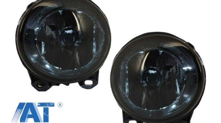 Proiectoare Ceata Fumurii compatibil cu BMW Seria 2 F22/F23 Seria 3 E92/E93 Seria 5 F07 GT F10/F11 X5 E53 M-Technik M-Sport