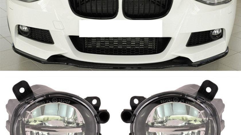 Proiectoare Ceata LED BMW F20 F21 F30 F31 F34  F32 F33
