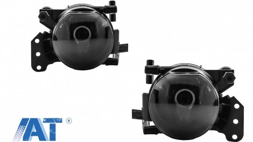Proiectoare Ceata Lumini de Ceata compatibil cu BMW Seria 3 E90 E91 Seria 3 Coupe Cabrio E92 E93 Seria 5 E60 E61 Fumurii