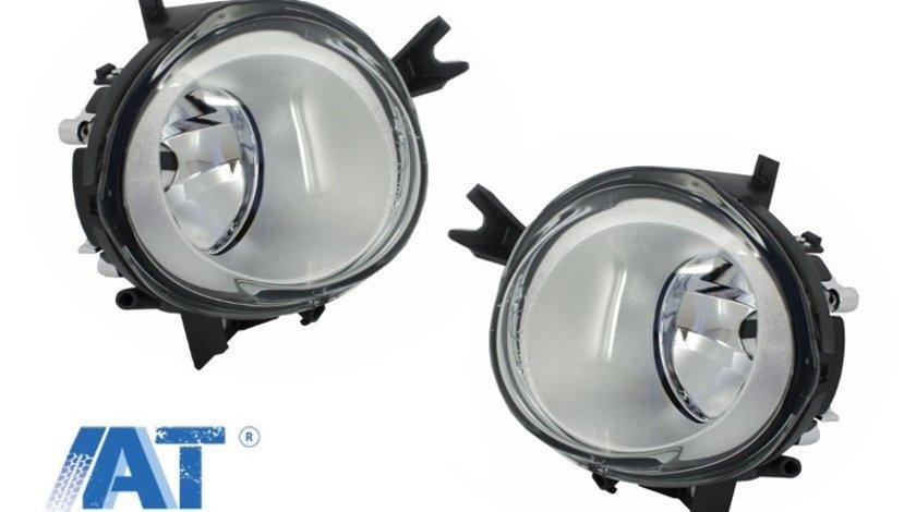Proiectoare Ceata Lumini de Ceata compatibil cu VW TOUAREG (7LA, 7L6, 7L7) (2002-2010)