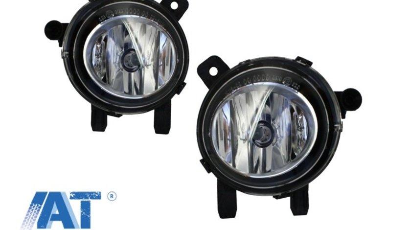 Proiectoare Ceata Lumini de Ceata compatibil cu BMW Seria 1 F20 F21 (2011-up) Seria 3 F30 F31 F34 (2011-up) Seria 4 F32 F33 (2013-up)