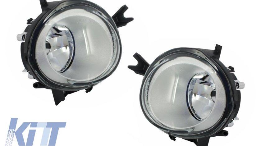 Proiectoare Ceata Lumini de Ceata VW TOUAREG (7LA, 7L6, 7L7) (2002-2010) KTX2-FLVWT