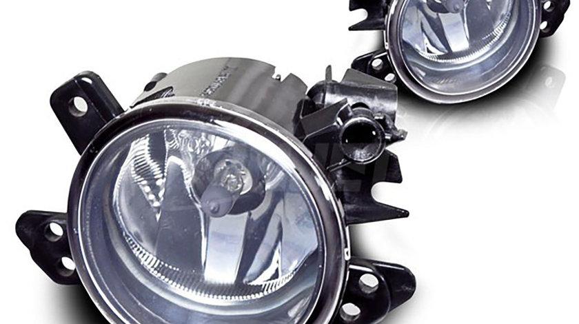 Proiectoare ceata Mercedes Benz ML W164, A, B, E, S class, CLS
