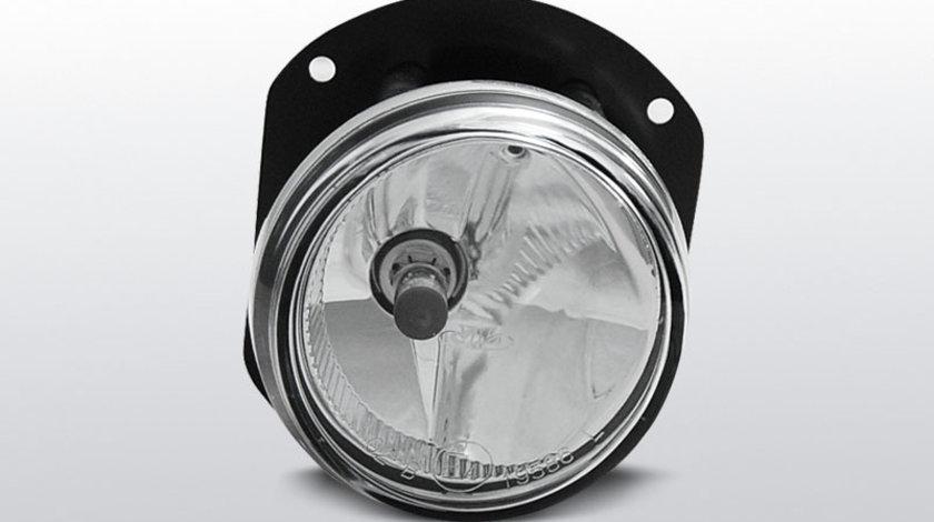 Proiectoare ceata MERCEDES W211 2006-2009 clare