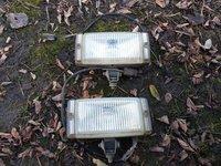 Proiectoare Dreptunghiulare Jeep  Bulbar Opel Frontera A ,Izuzu,Trooper,Campo,Monterey,L200,Navara