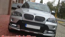 Proiectoare DRL LED BMW X5 E70 Pachet Exterior