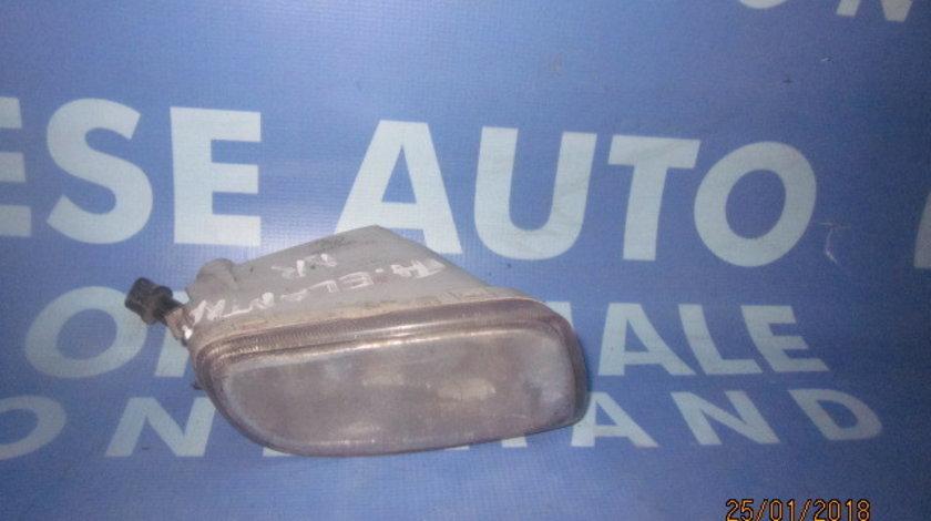 Proiectoare Hyundai Elantra  (urechi rupte)