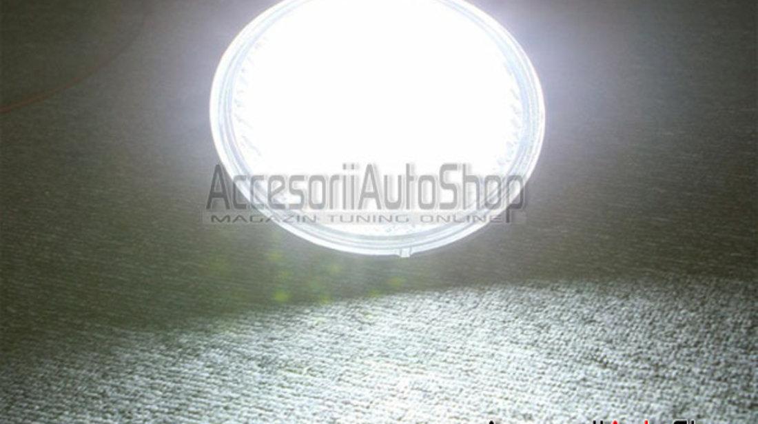 Proiectoare LED AUTO 27W SPOT 2000 Lumeni AUTO OFFROAD ATV etc.