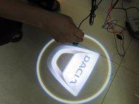 Proiectoare logo DACIA led cree 7W DACIA