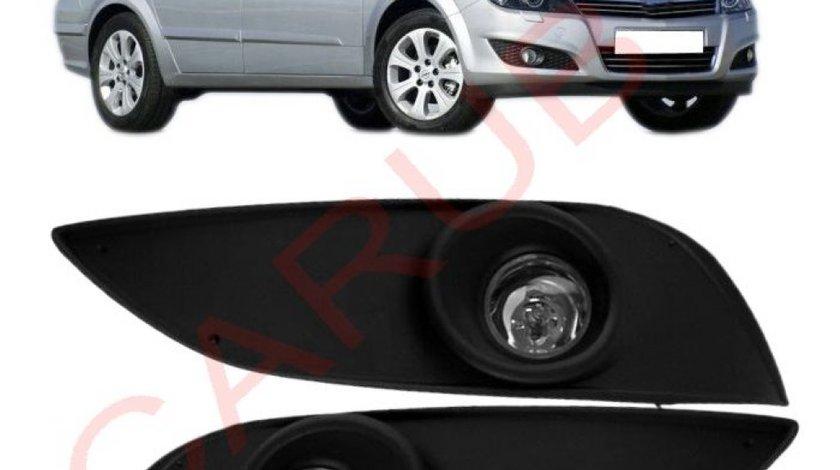 Proiectoare Opel Astra H dupa 2007 225 RON per Set