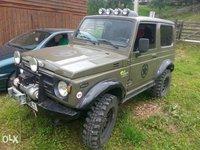 Proiectoare pentru Jeep-uri Suzuki, VW, Toyota, Samurai, Jimmny