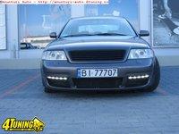 Proiectoare S6 cu leduri pentru Audi A6 2005 2009
