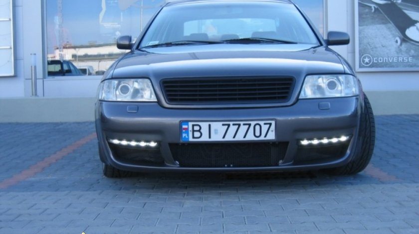 Proiectoare S6 led Audi Q7