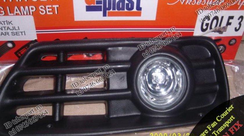 Proiectoare VW GOLF 3 VENTO 185 LEI