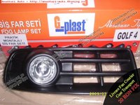 Proiectoare VW GOLF 4 185 RON per set