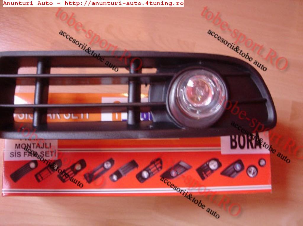 Proiectoare VW GOLF 4 BORA GOLF 5 pret 185 RON SETUL