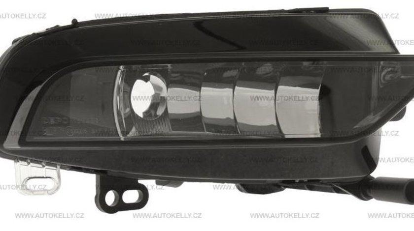 Proiector Audi A3 2012-