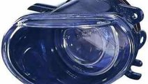 Proiector ceata AUDI A3 Sportback 8PA DIEDERICHS 1...