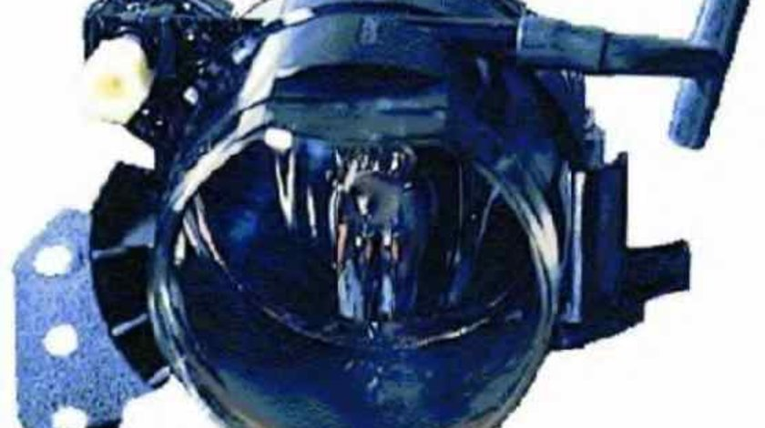 Proiector ceata BMW 5 (E60) DIEDERICHS 1215288