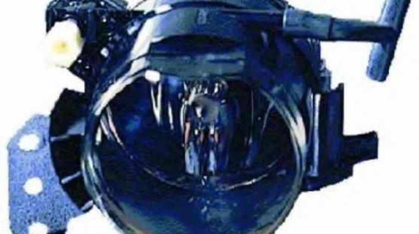 Proiector ceata BMW 5 (E60) DIEDERICHS 1215289