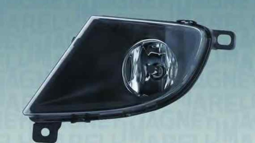Proiector ceata BMW 5 (E60) MAGNETI MARELLI 712401601120