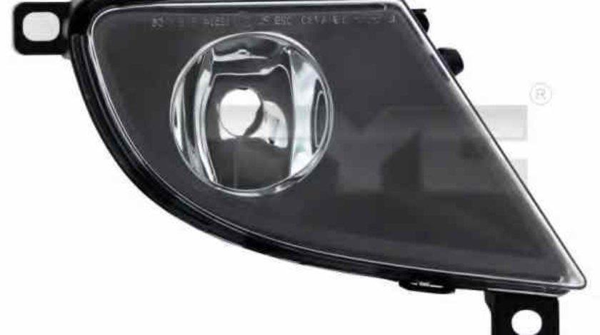 Proiector ceata BMW 5 (E60) TYC 19-0729-01-9
