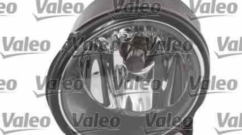 Proiector ceata BMW 5 Gran Turismo F07 VALEO 044362